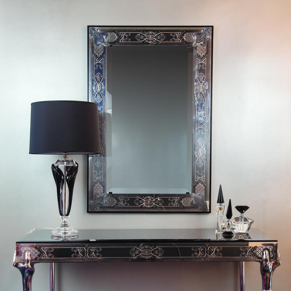 Showroom - Accessories - Mirrors