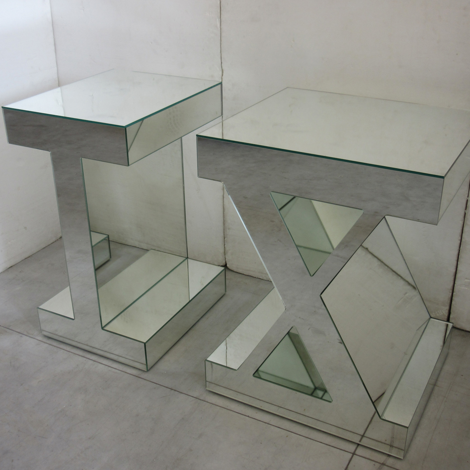 Showroom - Furniture - Side Tables