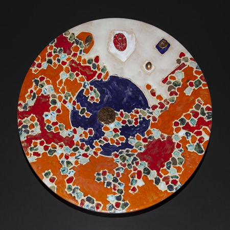 Showroom - Accessories - Plates - 92A - 42