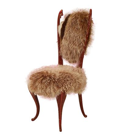 Showroom - Furniture - Chairs - Turan