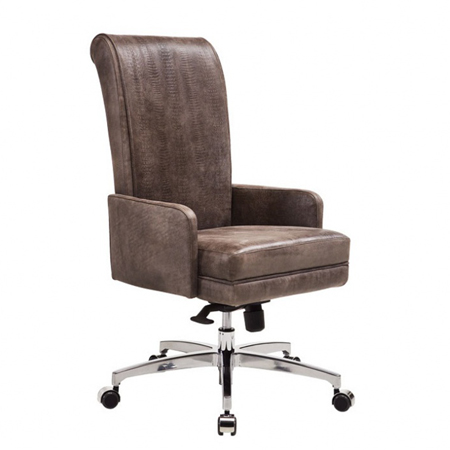 Showroom - Furniture - Armchairs - Roller Office Armchair