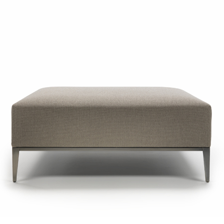 Showroom - Furniture - Poufs and Ottomans - Fortyfive Ottoman