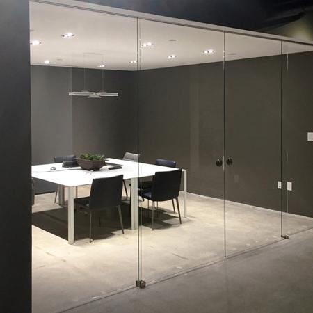 Showroom - Doors - Casali - Alpha, Beta, Gamma - B. David Levine