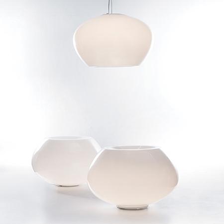 Showroom - Lighting - Table Lamps - Eyes - EYETAMBG