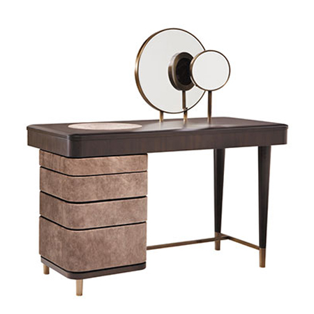 Showroom - Furniture - Vanities - Loren Vanity Desk
