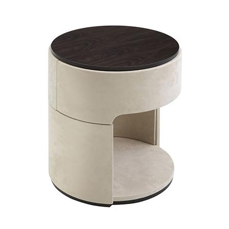 Showroom - Furniture - Nightstands - Glam
