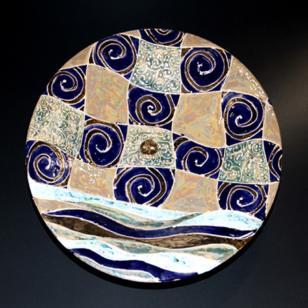 Showroom - Accessories - Plates - 42