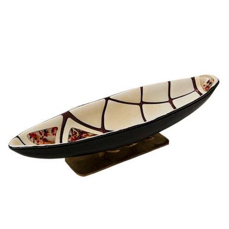 Showroom - Accessories - Decorative Bowls - Jurassico Gondola