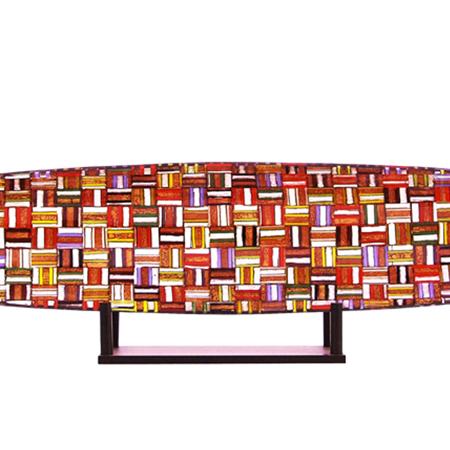 Showroom - Accessories - Decorative Bowls - Ormesino Maxi