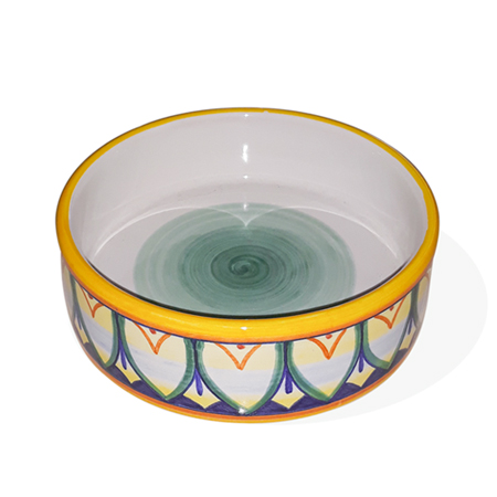 Showroom - Accessories - Dog Bowls - Extra Small Cat/Dog Dish