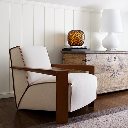 Showroom - Furniture - Armchairs - Chelsea