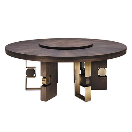 Showroom - Furniture - Dining Tables - Rodrigo 200