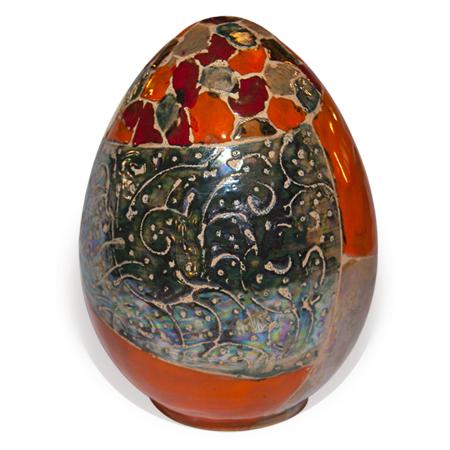 Showroom - Accessories - Objet d'art - Egg
