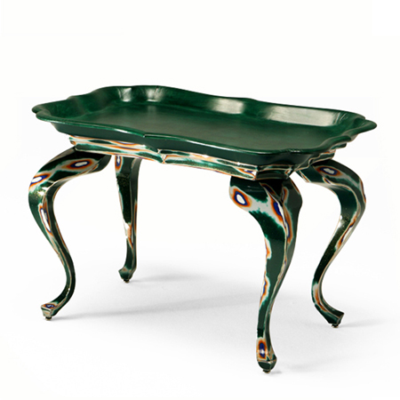 Showroom - Furniture - Small Tables - Balthazar Tray Table