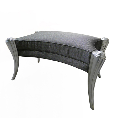 Showroom - Furniture - Poufs and Ottomans - Opus