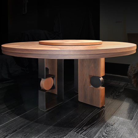 Showroom - Furniture - Dining Tables - Rodrigo 200