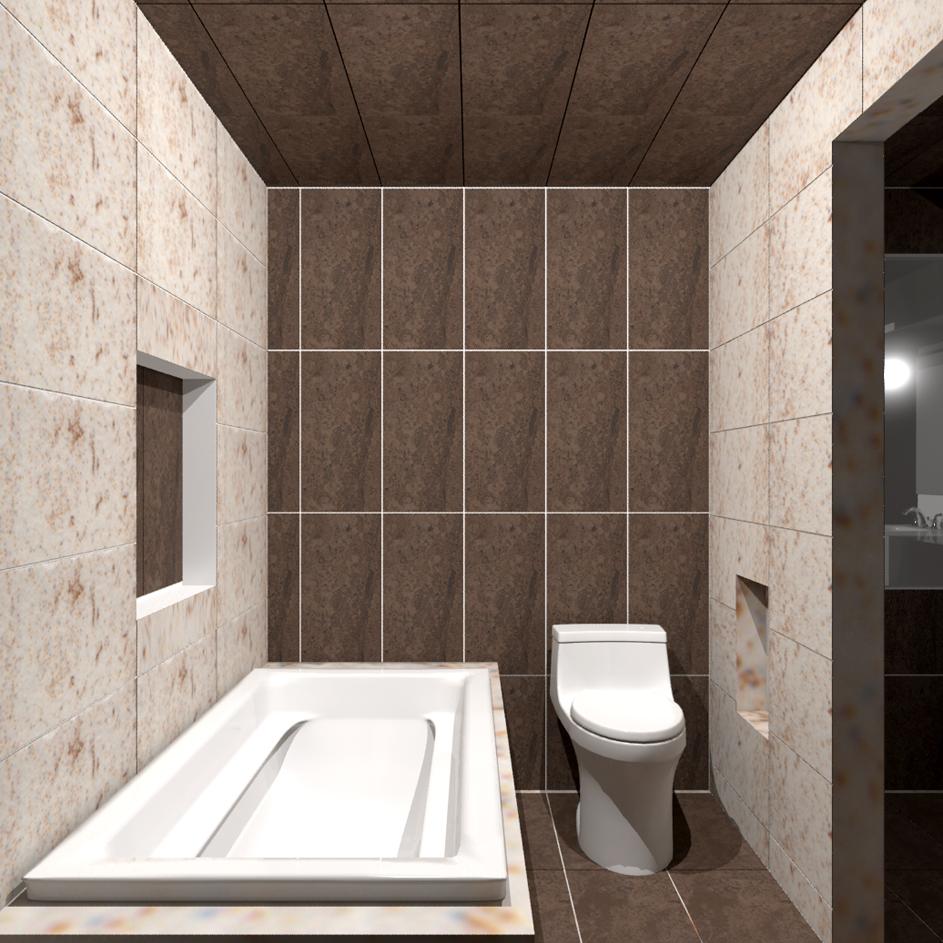 Bathroom 13