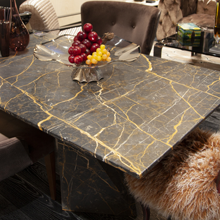 sale - Oltre Marble Table