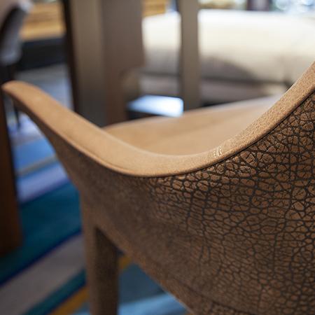 sale - Manta Low Chair