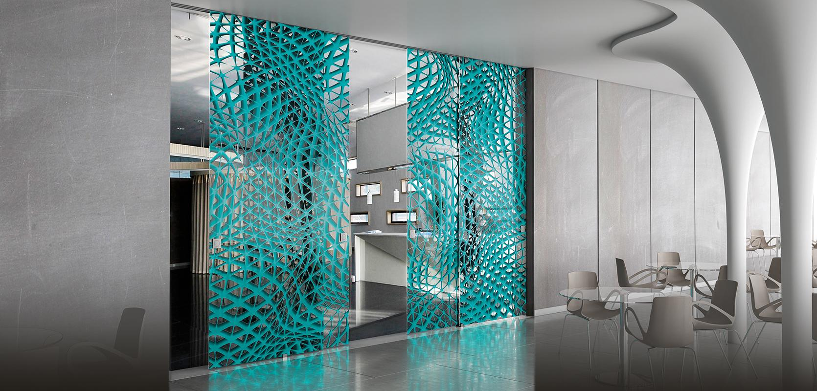 Doors & Architectural Elements
