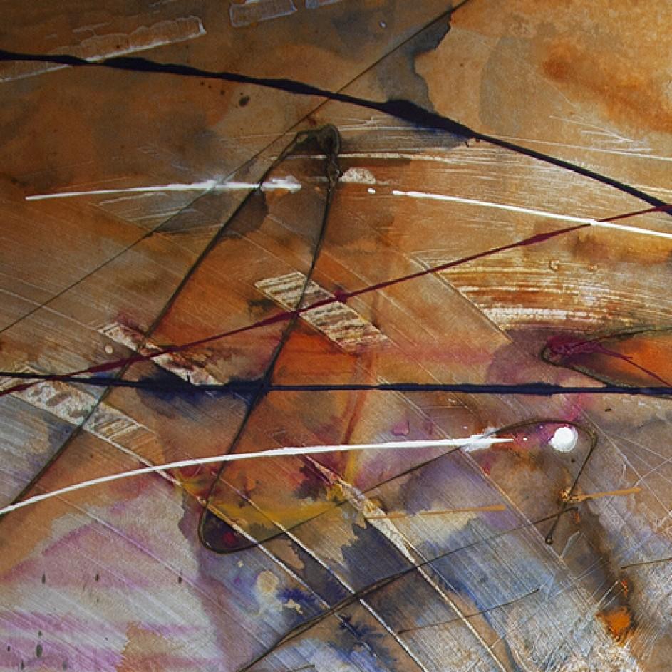 Showroom - Art - James Lane