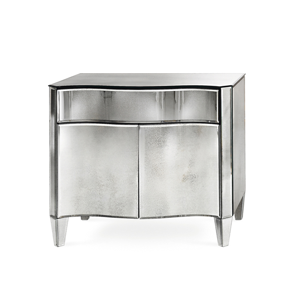 Showroom - Furniture - Nightstands