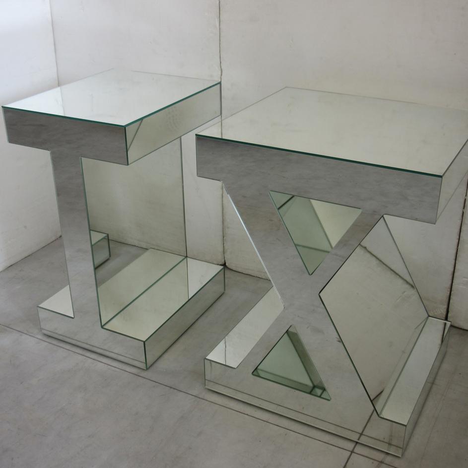 Showroom - Furniture - Side Tables