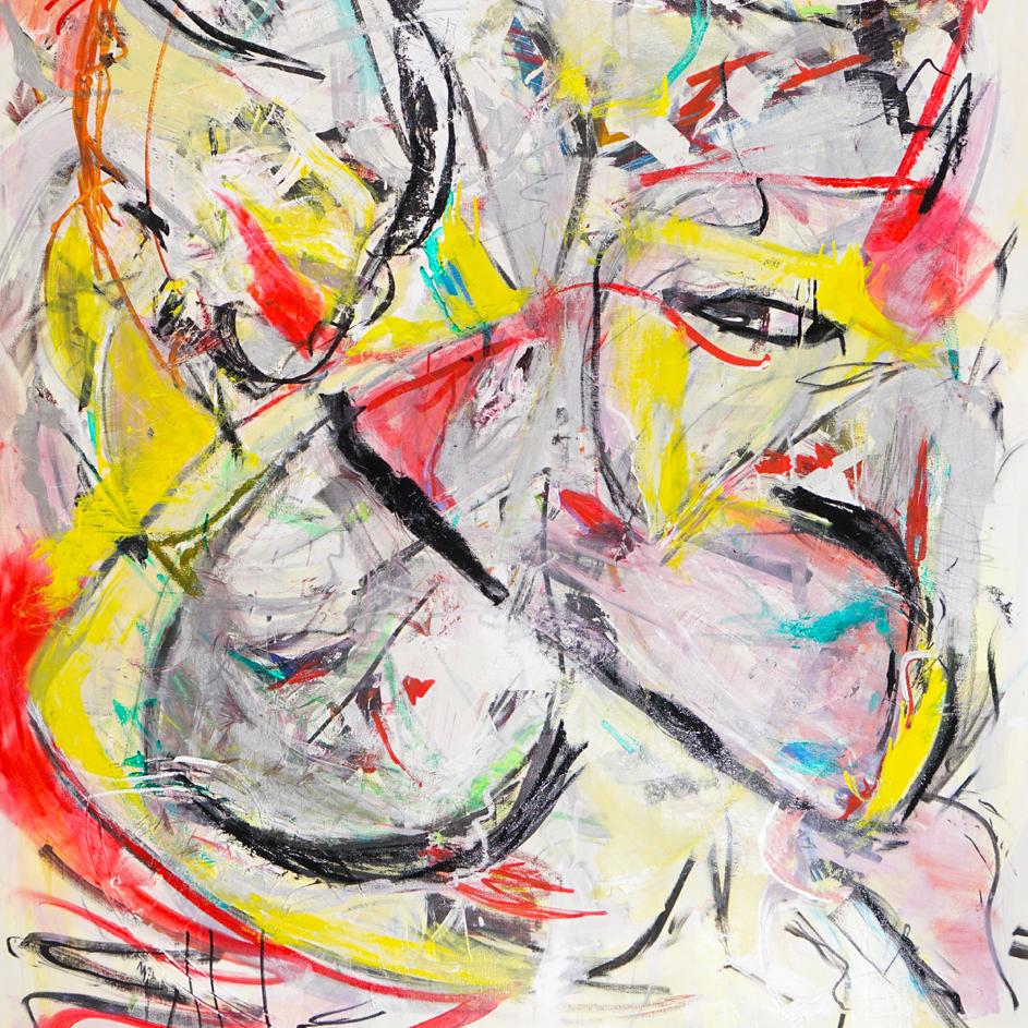 Showroom - Art - Julie Markfield Art