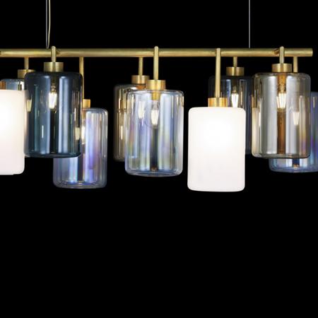 Showroom - Lighting - Chandeliers - Louise