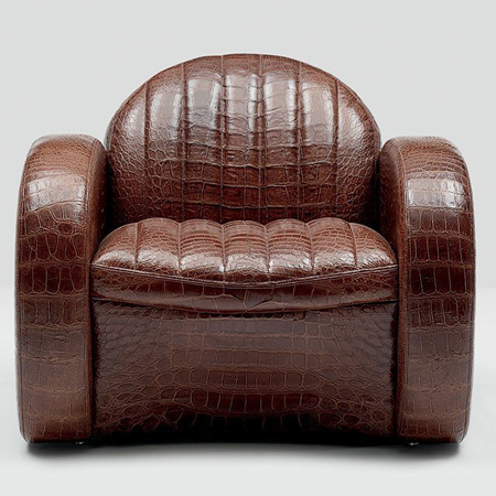 Showroom - Furniture - Armchairs - Botero