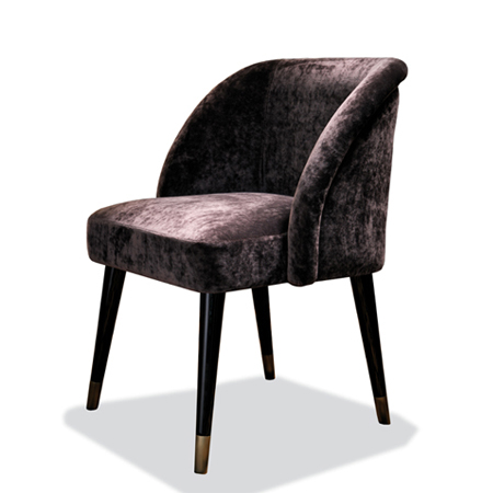 Showroom - Furniture - Chairs - Pauline