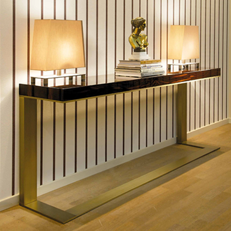 Showroom - Furniture - Consoles - Kelly