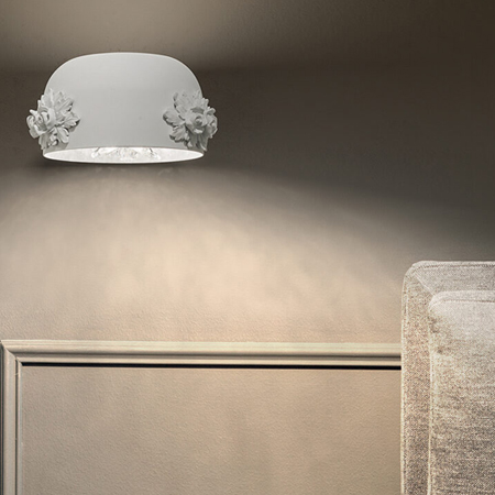 Showroom - Lighting - Sconces - DAME