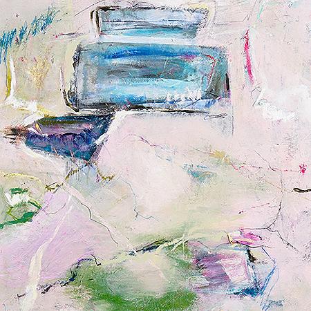 Showroom - Art - Julie Markfield Art - Dream House