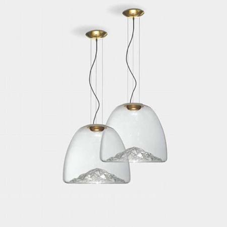 Showroom - Lighting - Ceiling Pendants - New Sospensione D35H200