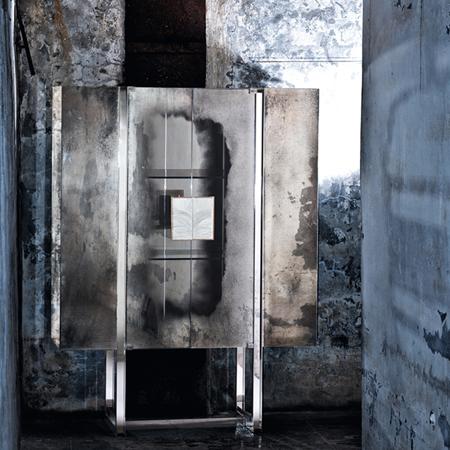 Showroom - Furniture - Cabinets - Lagune