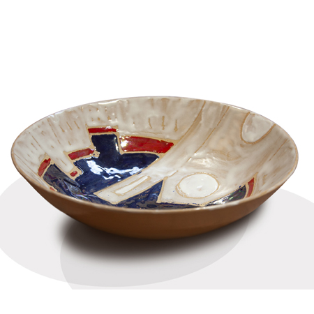 Showroom - Accessories - Decorative Bowls - Full Moon