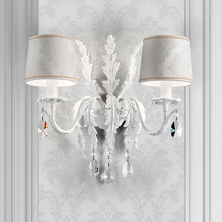 Showroom - Lighting - Sconces - ACANTIA