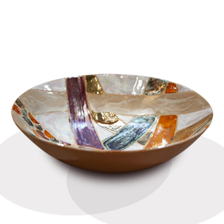 Showroom - Accessories - Decorative Bowls - Strip