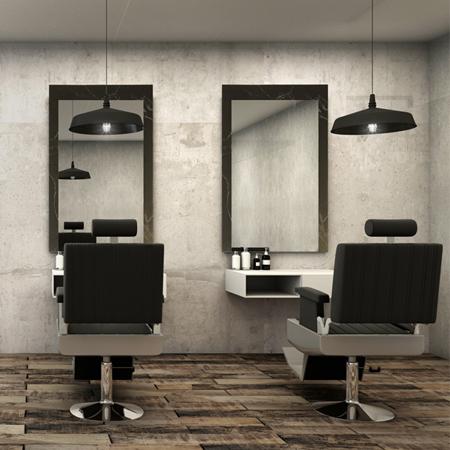 Showroom - Accessories - Mirrors - Open Blackhole