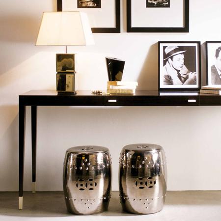 Showroom - Furniture - Consoles - Zoe