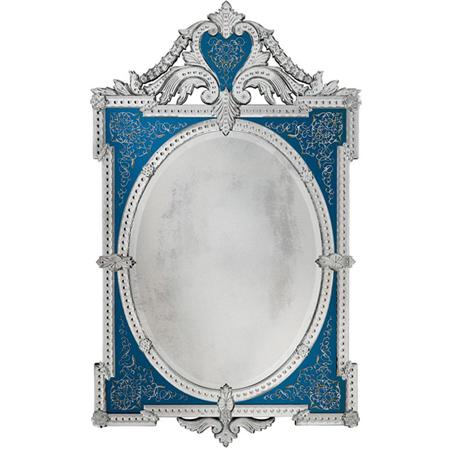 Showroom - Accessories - Mirrors - Vattel
