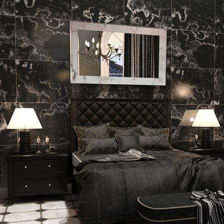 Showroom - Accessories - Mirrors - Regular Moon