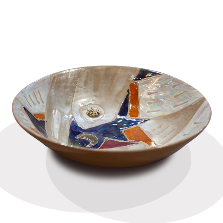Showroom - Accessories - Decorative Bowls - New Moon