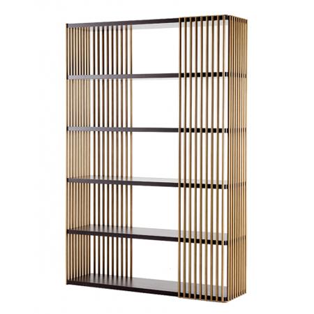 Showroom - Furniture - Bookcases - Empire Bookcase 8088