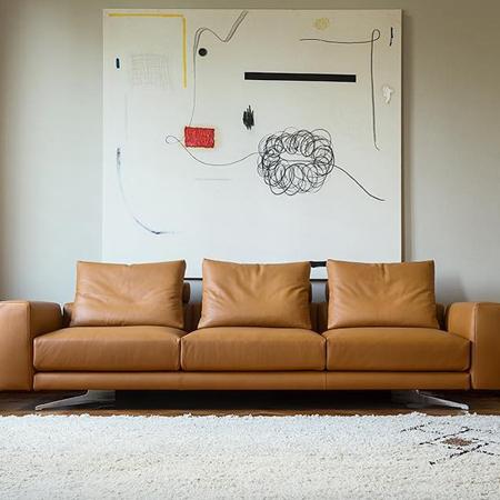 Showroom - Furniture - Sofas - Albert
