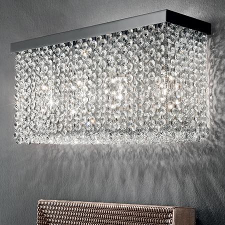 Showroom - Lighting - Sconces - CUBO