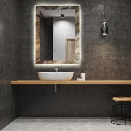 Showroom - Accessories - Mirrors - Regular Saturn mirror