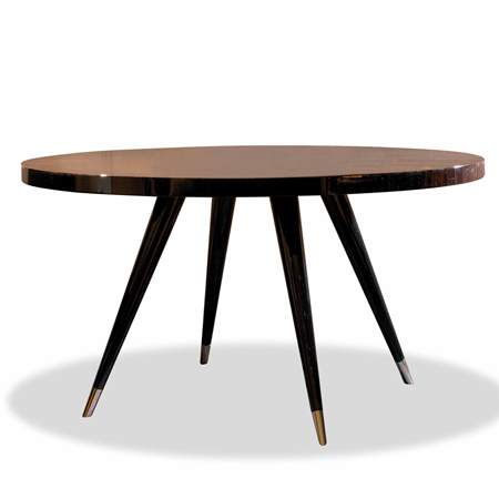 Showroom - Furniture - Dining Tables - Andrea Round
