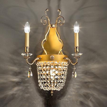 Showroom - Lighting - Sconces - ELEGANTIA